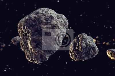 Bild Meteors.