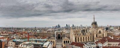 Bild Milano Panoramica