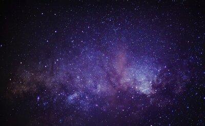 Bild Milchstraße