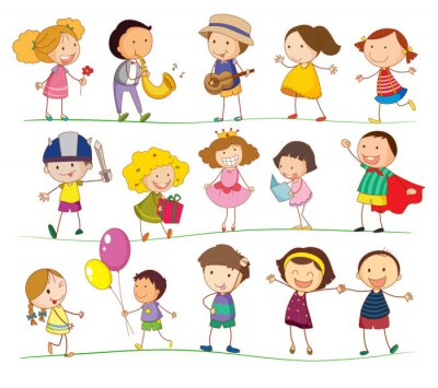 Bild Mixed Kinder