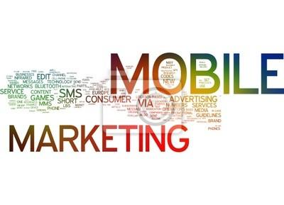 Bild Mobile Marketing