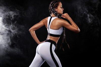 Mode und Sport