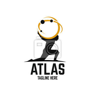 Bild Modern Atlas logo