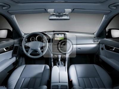 Bild Modern Business Car