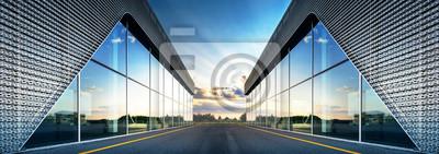 Bild Moderne bulding Hintergrund