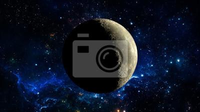 Mond NASA