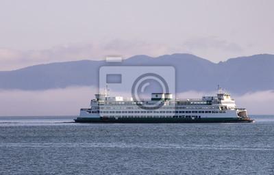Bild Monday at Friday Harbor