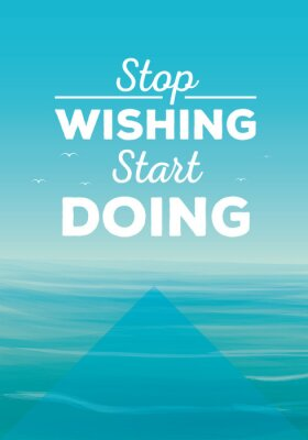 Bild Motivation Zitat