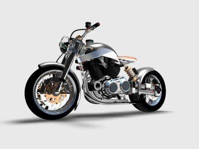 Bild Moto cromata