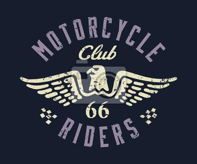 Motorradfahrer Verein