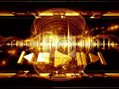 Musik Verarbeitung