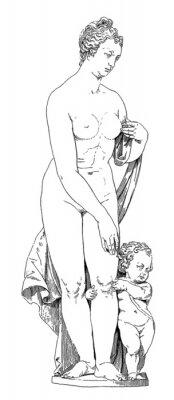 Bild Mutter & Kind