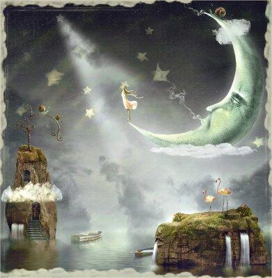 Nacht. Zeit der Wunder und Magie