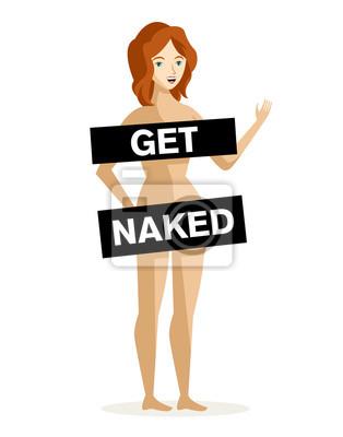 Fkk nackt mädchen Frauen zihen