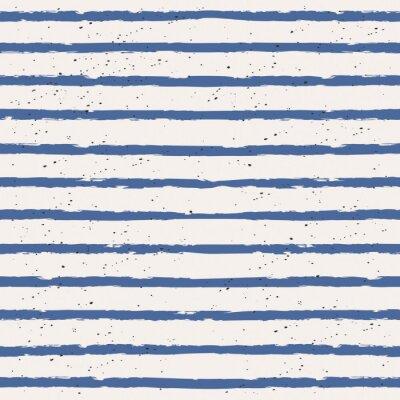 Bild Nahtlose Streifen Muster