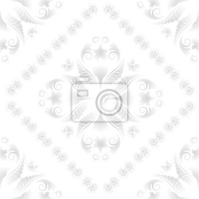Bild nahtlose weißen Hintergrund
