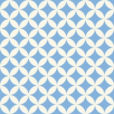 Bild Nahtloses Muster