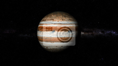 Nasa Planeten
