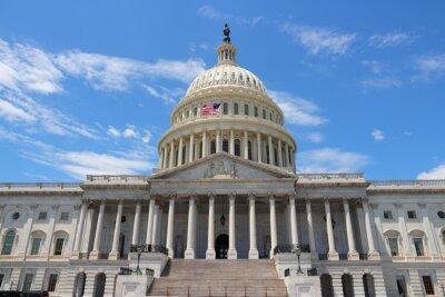 Bild Nationales Kapitol, Washington DC