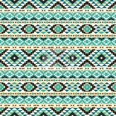 Navajo Nahtlose Muster