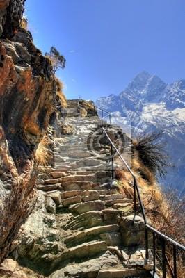 Bild Nepal / Himalaya - Everest Trek