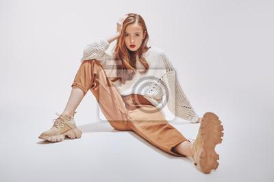 Bild new shoes style