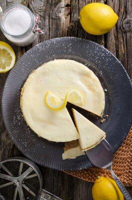 Bild New York Cheesecake