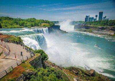 Bild Niagarafälle