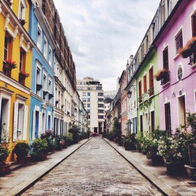 Bild Nichts Hügel von Paris