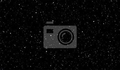 Bild night sky with stars background