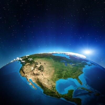 Bild Nordamerika