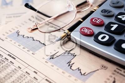 objetos de mundo y finanzas