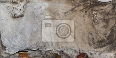 Bild old dirty ragged burlap, Leaky, Frayed, coarse cloth,