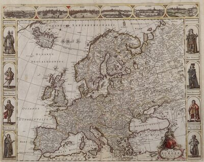 Bild Old Europe