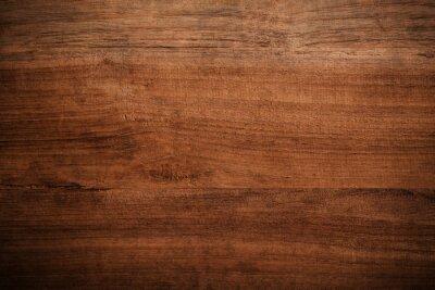Bild Old Grunge dunklen strukturierten hölzernen Hintergrund, Die Oberfläche der alten braunen Holz Textur