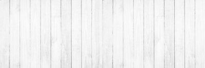 Bild Old white wood texture background.