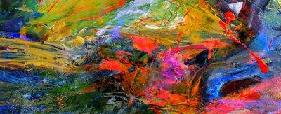 Bild Ölgemälde