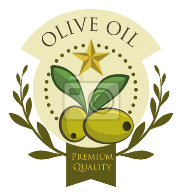 Oliven-Design