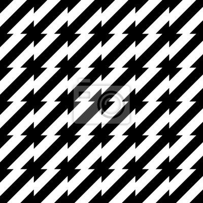 Optische Diagonale Nahtlose Muster