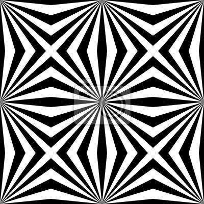 Optische Nahtlose Muster