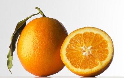Bild Orangen