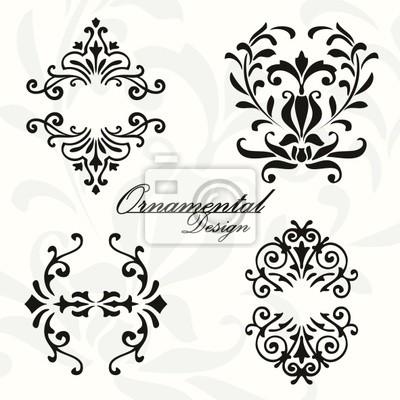 Ornamental Design 01