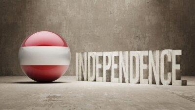 Österreich. Unabhängigkeitskonzept.