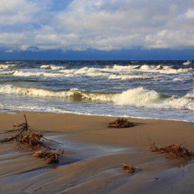 Bild Ostsee Hintergrund