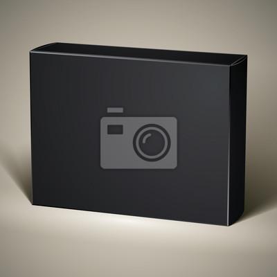 Packen für Design oder Produkt visualisieren, horizontal.