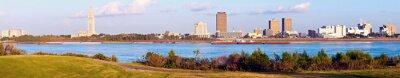 Bild Panorama Baton Rouge