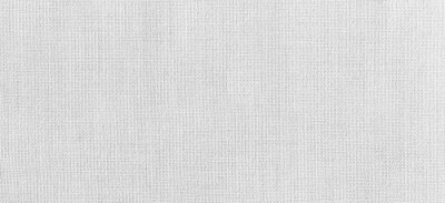 Bild Panorama of White linen cotton fabric texture and background seamless