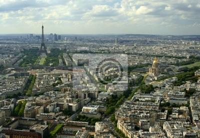 paris Stadtbild