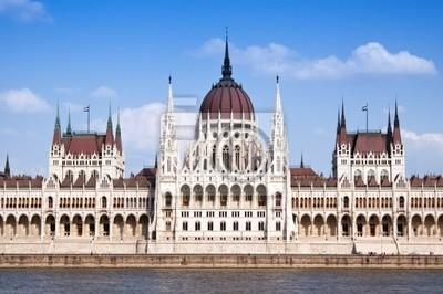 Parlament (Ungarn-Budapest)
