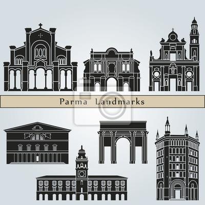 Bild Parma Sehenswürdigkeiten und Monumente